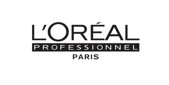 Loreal prfessional paris logo