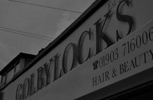Golbylocks office