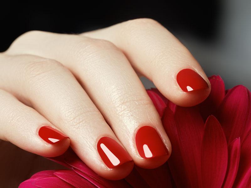 nail care
